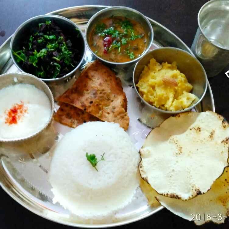 Photo of Satvik food by Divya Konduri at BetterButter