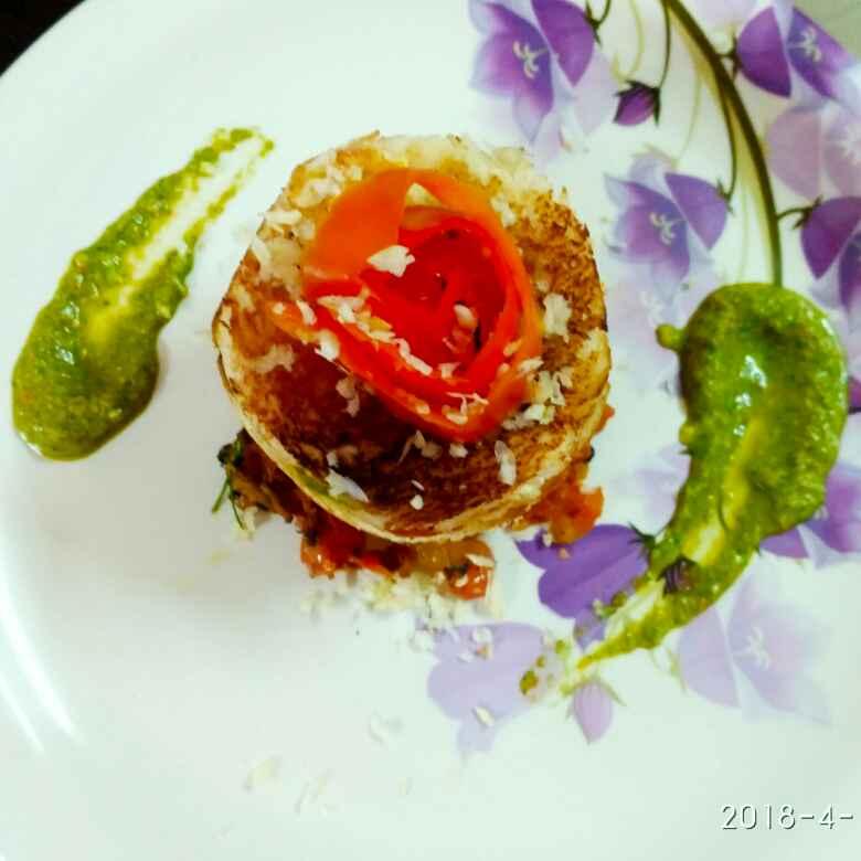 Photo of Cheesy lasagna by Divya Konduri at BetterButter