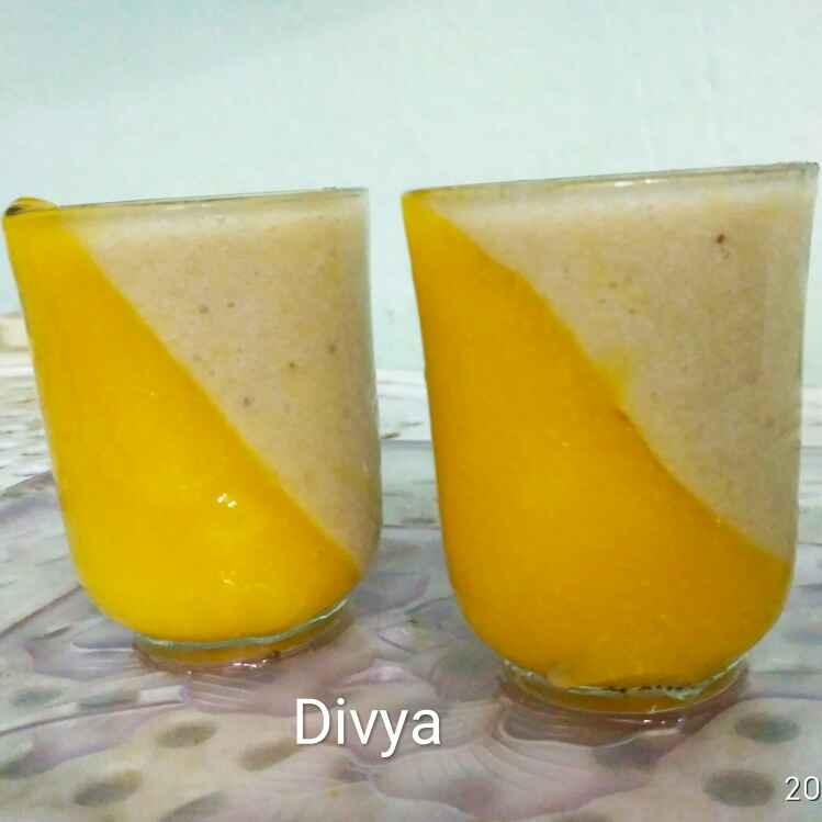 Photo of Slide Mango, Banana savory by Divya Konduri at BetterButter