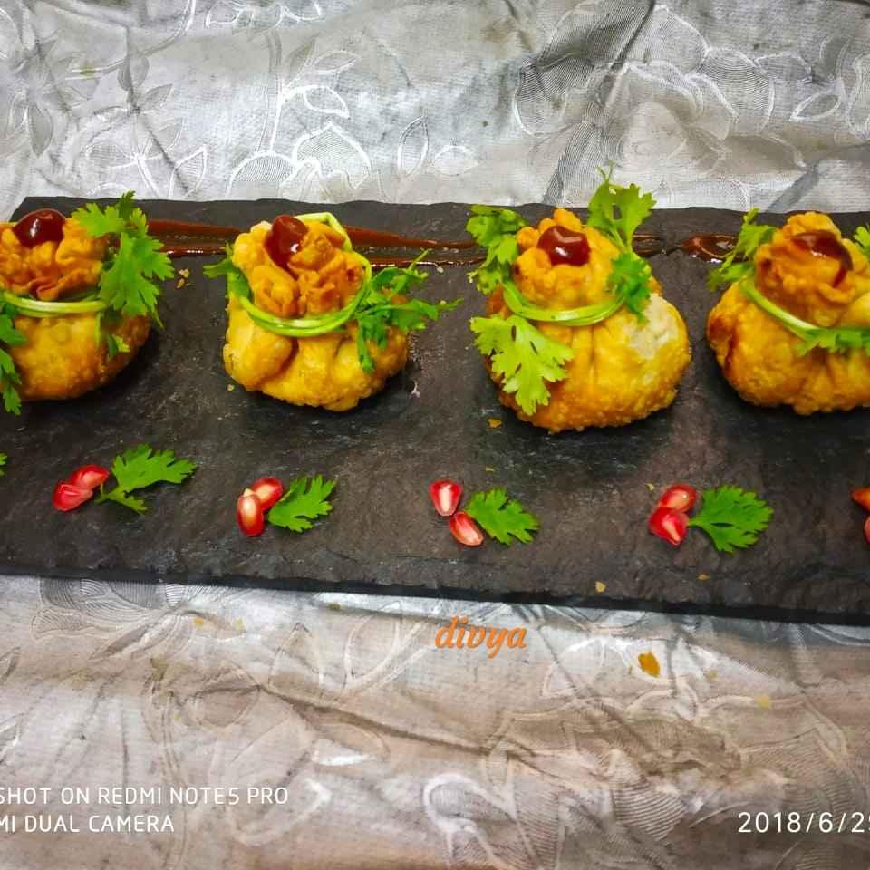 Photo of Alloo potli by Divya Konduri at BetterButter
