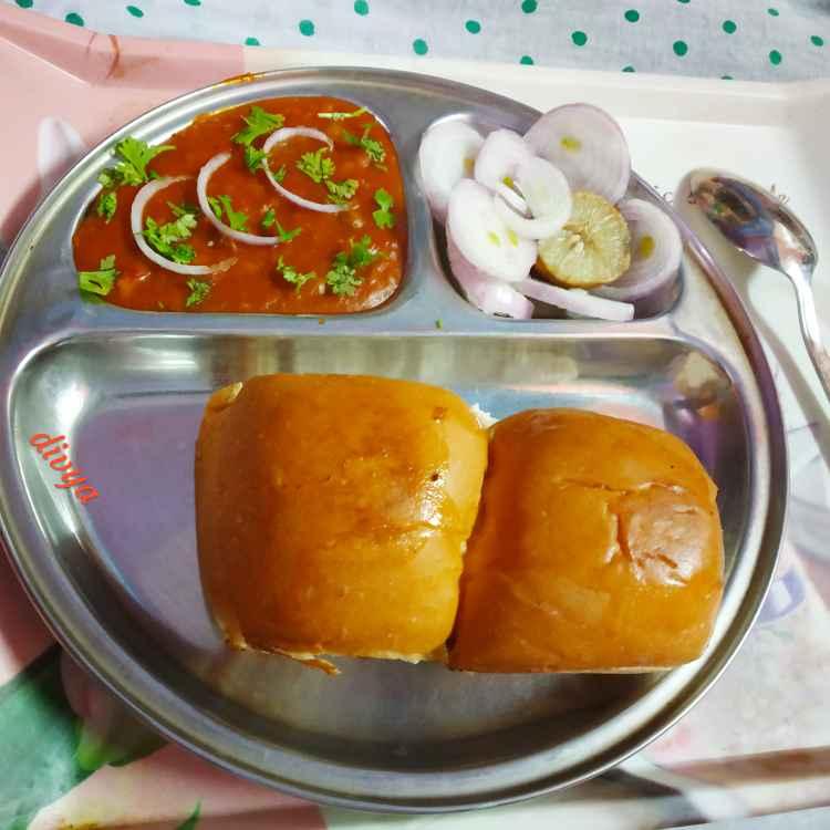 How to make పావ్ భాజీ