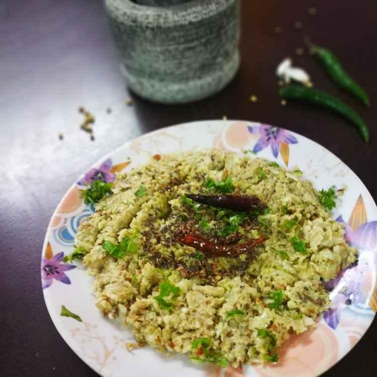 Photo of Cabbage grandma style pickle by Divya Konduri at BetterButter