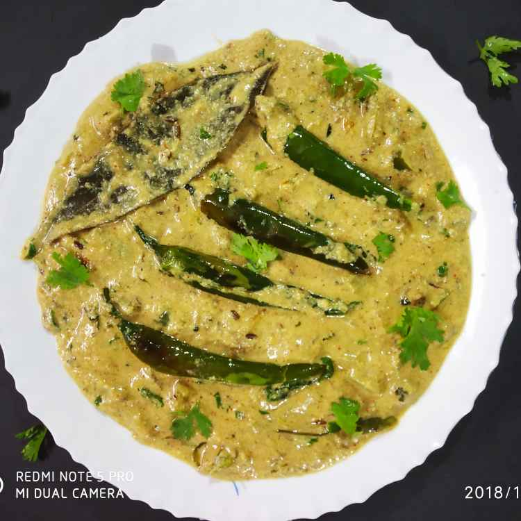 Photo of Mirchi ka salan by Divya Konduri at BetterButter