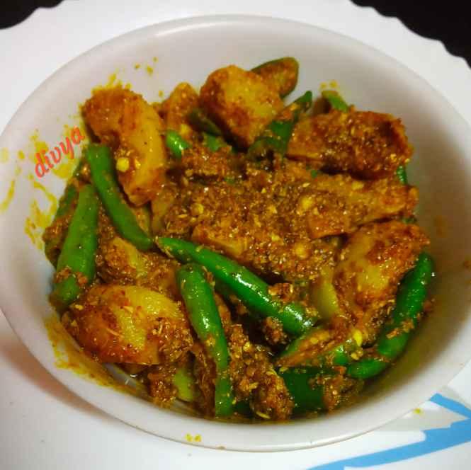 Photo of Amla chilli pickle by Divya Konduri at BetterButter