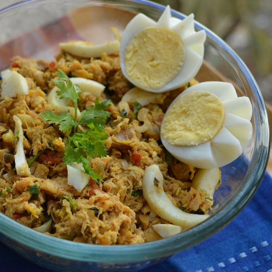 Photo of Chicken Bharta by sweta biswal at BetterButter