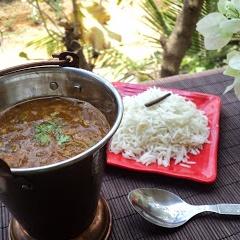 How to make Maa Ki Daal