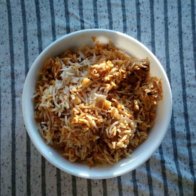 How to make Jackfruit Biryani