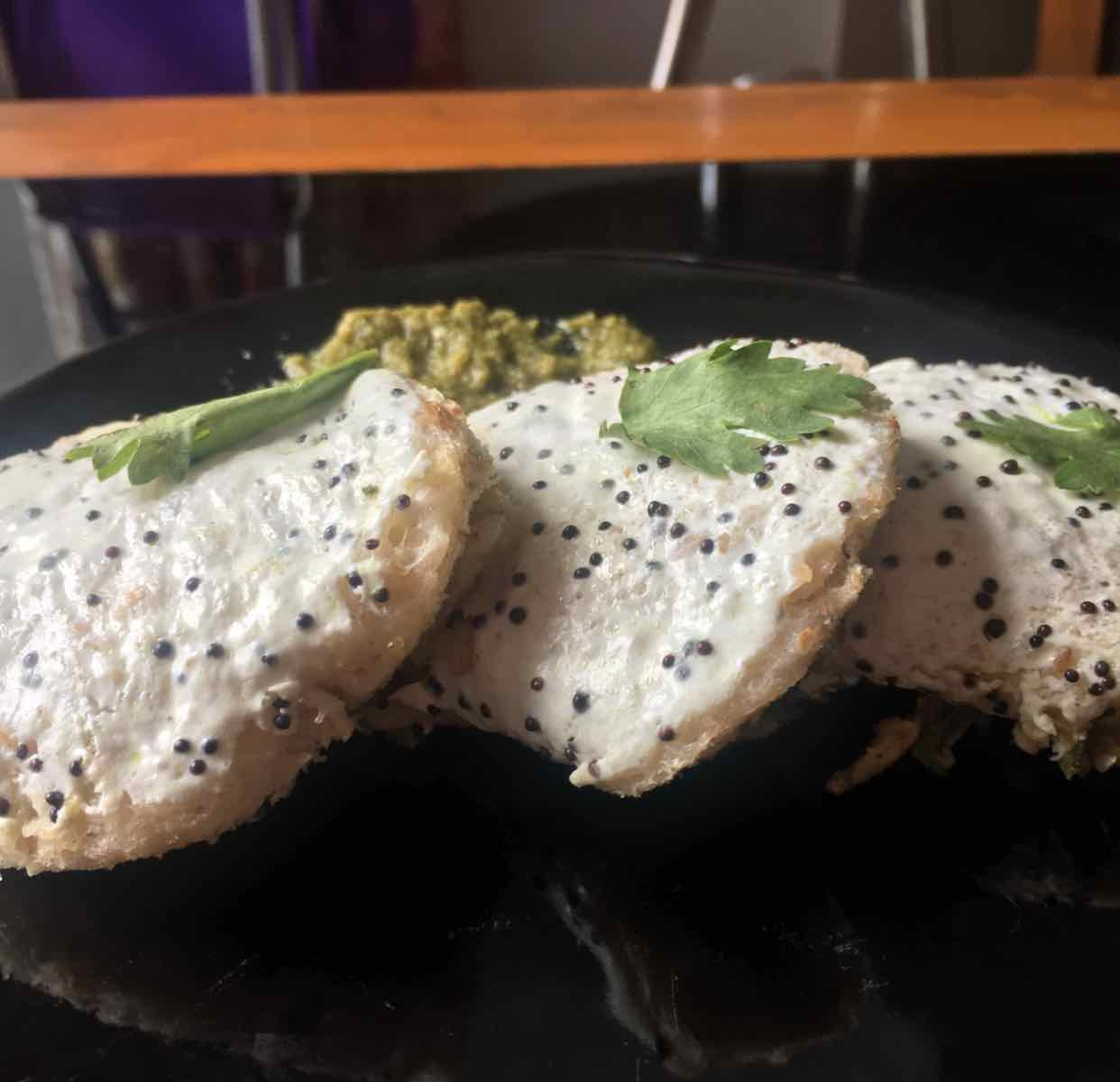 Photo of bread idli by sweta singhal at BetterButter