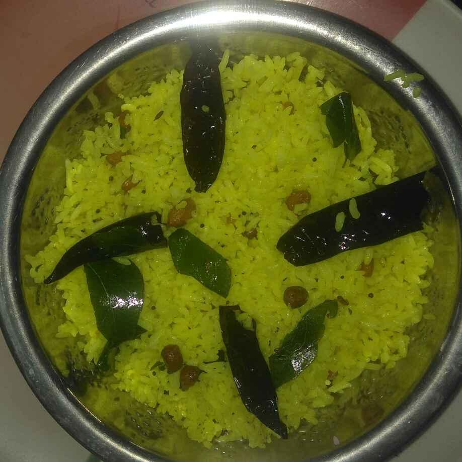 Photo of Lemon rice by Swetha Vijayagiri at BetterButter