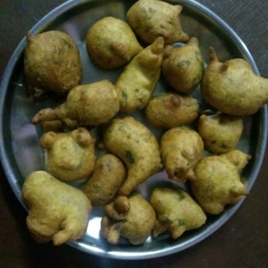 Photo of Ponnaganti kura bondalu by Swetha Vijayagiri at BetterButter