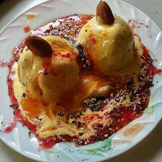 Photo of Palm Ice-cream by Tamali Rakshit at BetterButter