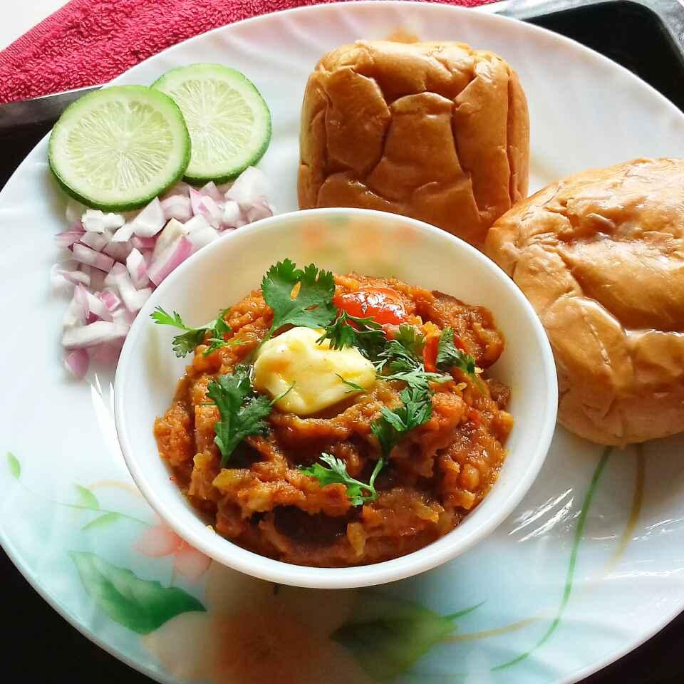 How to make পাও ভাজি