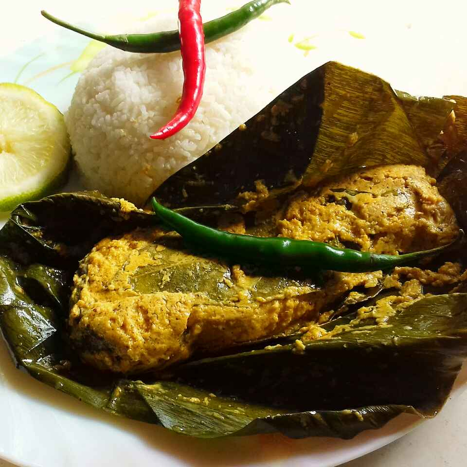 Photo of Gondhoraj Chitol Paturi by Tamali Rakshit at BetterButter