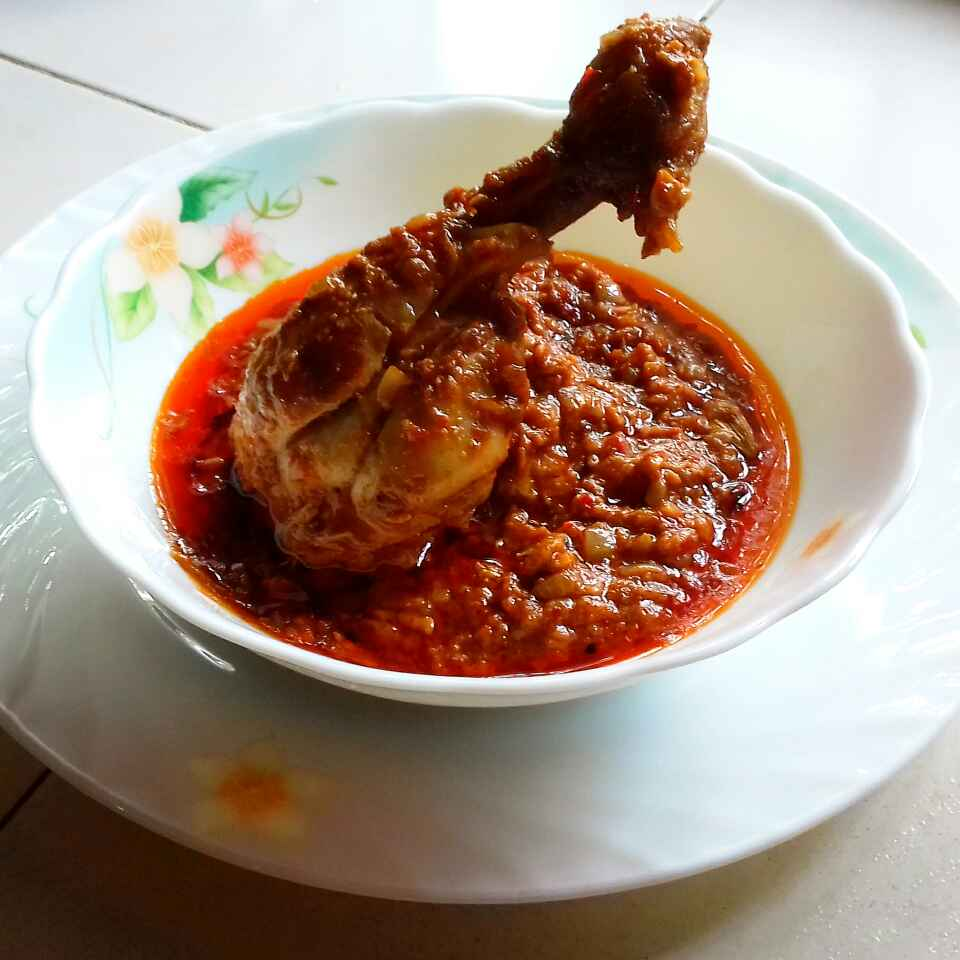Photo of Rajasthani Junglee Chicken by Tamali Rakshit at BetterButter