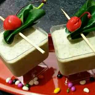 How to make paan shot