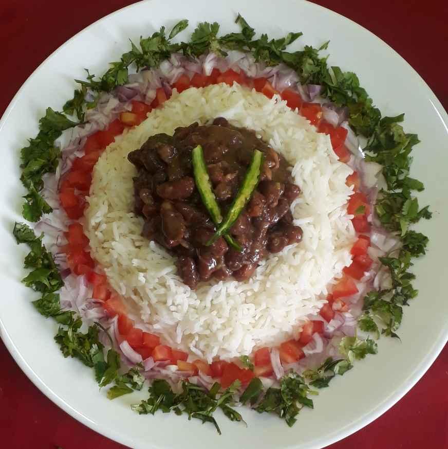 How to make রাজমা ( পাঞ্জাব স্টাইলে)