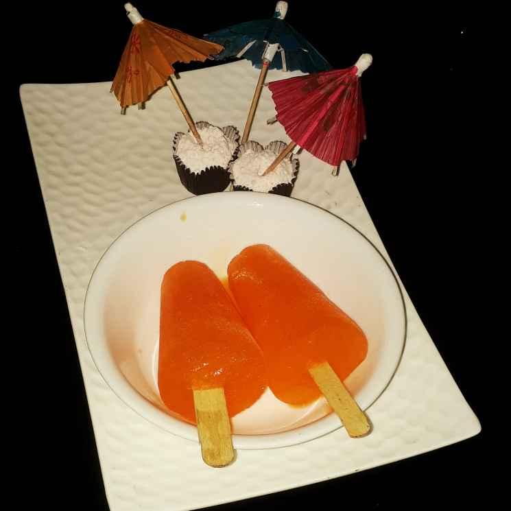 How to make Glucose Ice cream