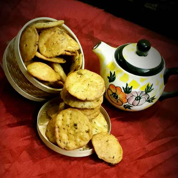 How to make মেথি মঠরি