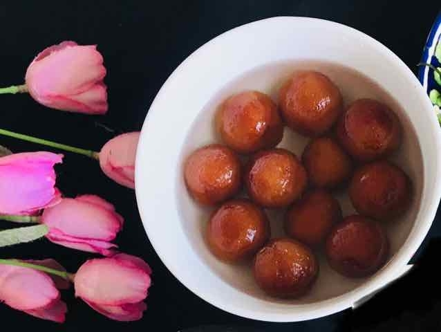 How to make Instant Gulab Jamun