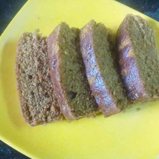 How to make Banana Cake