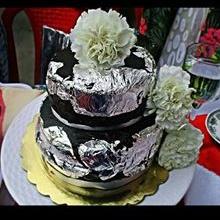 Photo of Chocolate Ganache Cake by Tanushree Das at BetterButter