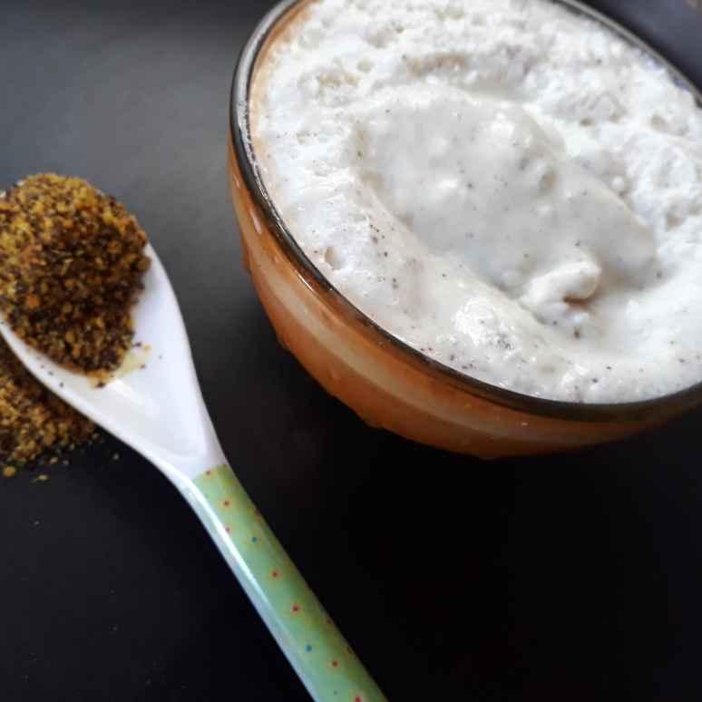 Photo of Veg Mayonnaise Recipe by Tanushree Jha at BetterButter