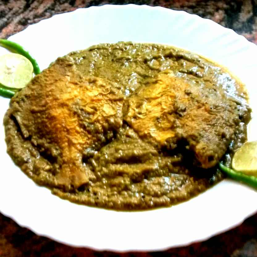 Photo of Dhaniya Pomfret by Tanusree Basak at BetterButter