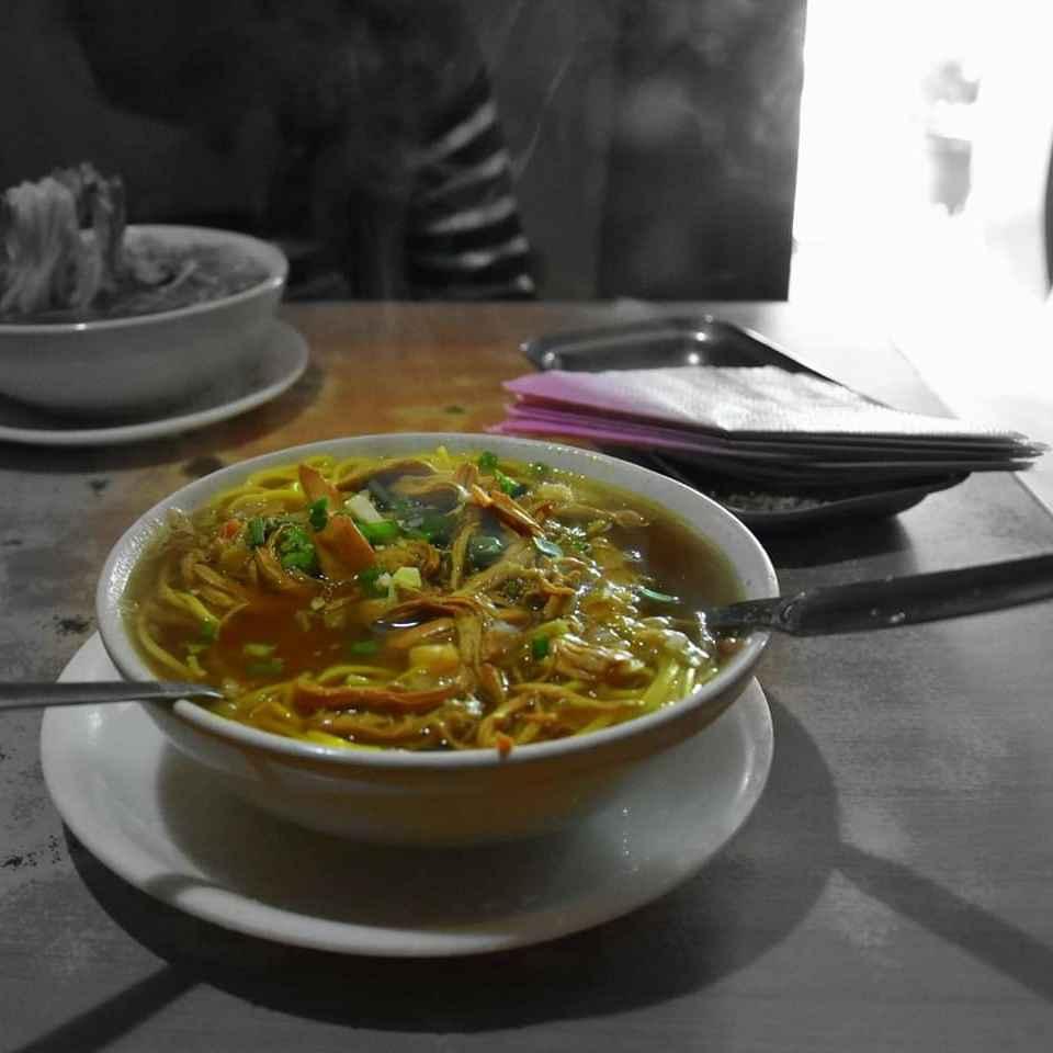 Photo of Chicken thukpa by Tanusree Basak at BetterButter
