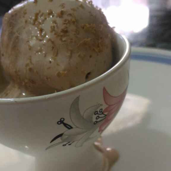 How to make Chocolate ice cream