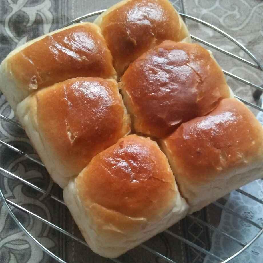 How to make पाव