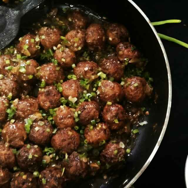 How to make Veg Manchurian