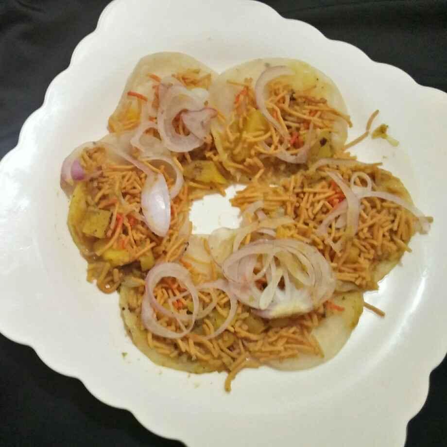 How to make Surti aalupuri