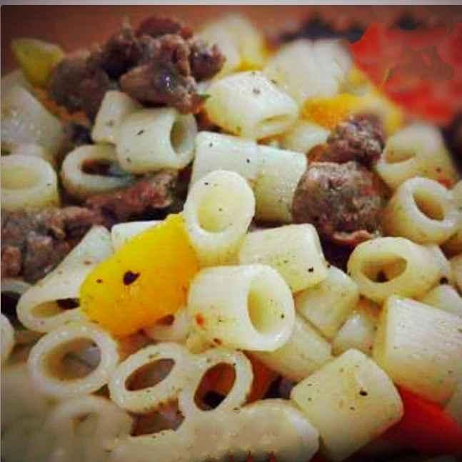 Photo of Matan peper pasta by safiya abdurrahman khan at BetterButter