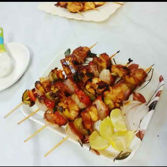 Photo of Shish tou by safiya abdurrahman khan at BetterButter