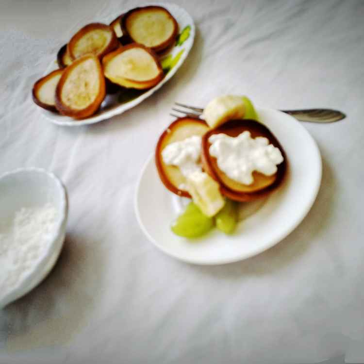 Photo of Aladi-russian buttermilk pancake by safiya abdurrahman khan at BetterButter