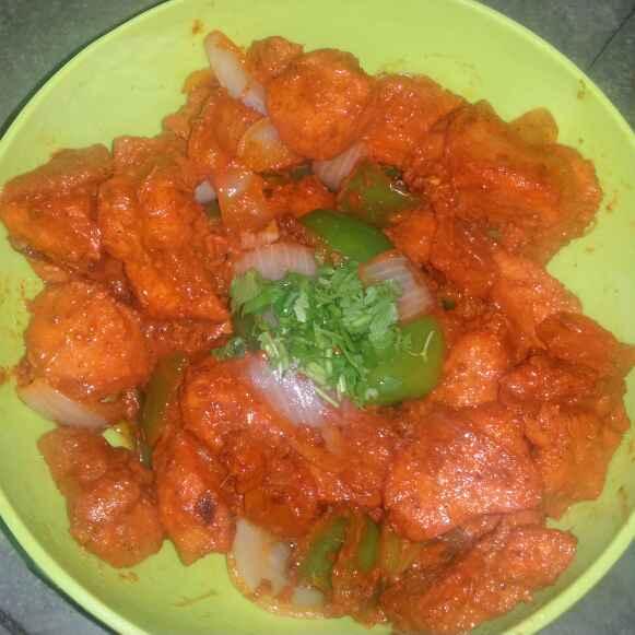How to make Jhatpat Chicken