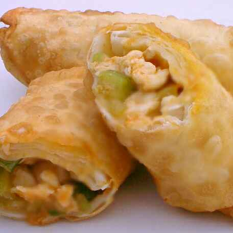 Photo of Chicken cheese roll by Tarannum Malik at BetterButter