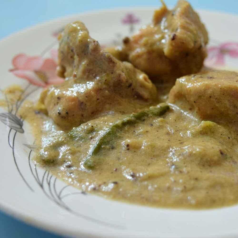 Photo of BetterButter Chicken by Tathagata Deb at BetterButter