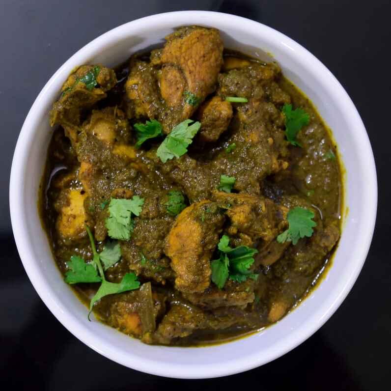 How to make Chicken Vindaloo