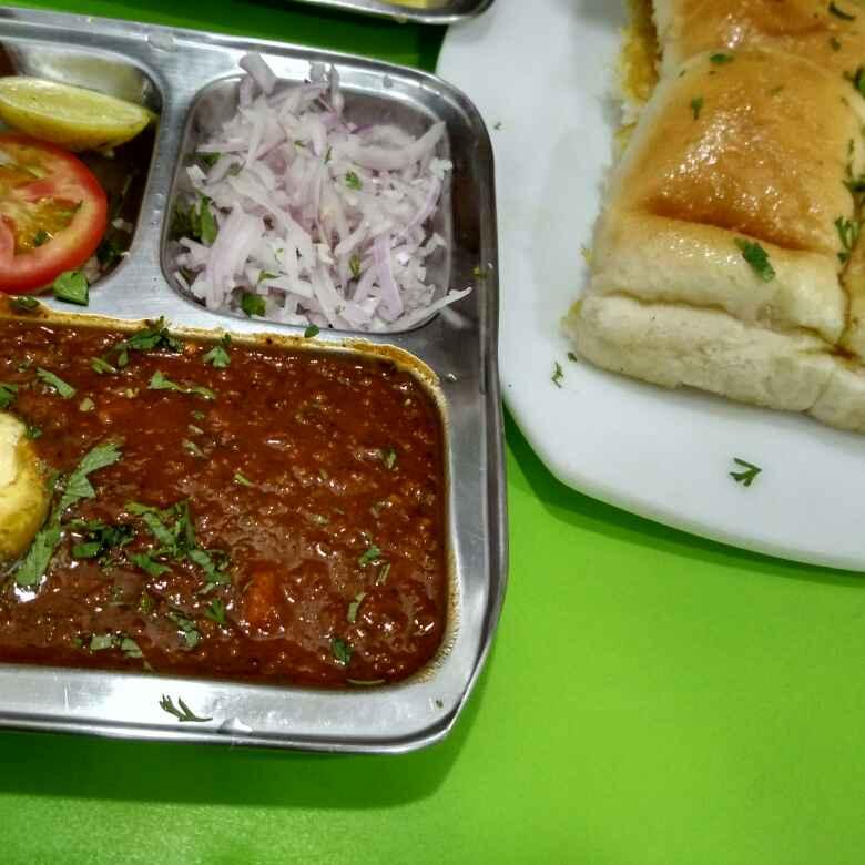 Photo of Pavbhaji by Teesha Vanikar at BetterButter