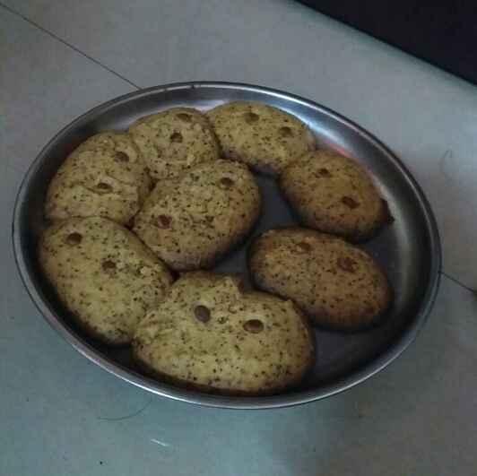 How to make Besan nancuts