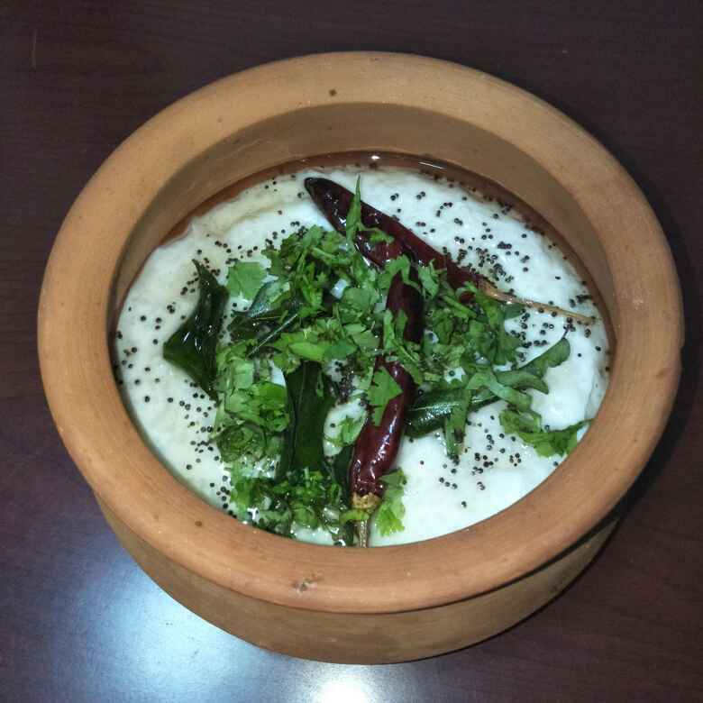 Photo of Curd Rice by Tejashree Ganesh at BetterButter