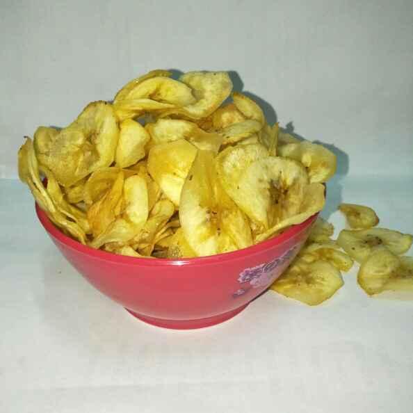 Photo of Banana Chips by Tejashree Ganesh at BetterButter