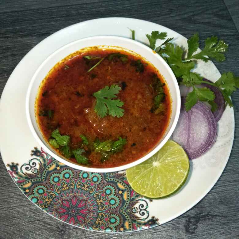 Photo of Dry fish in Onion and Tomato by Tejashree Ganesh at BetterButter