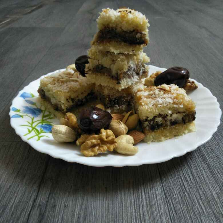 Photo of No Oven No Gas Healthy Cake ( My Innovation) by Tejashree Ganesh at BetterButter