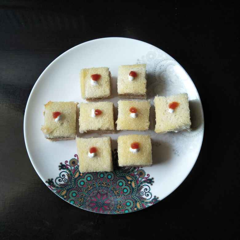 Photo of Leftover Bread Curd Sandwich by Tejashree Ganesh at BetterButter