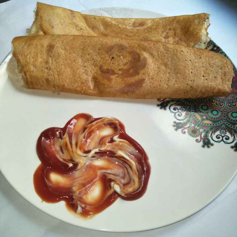 Photo of Mix Lentils Dosa by Tejashree Ganesh at BetterButter