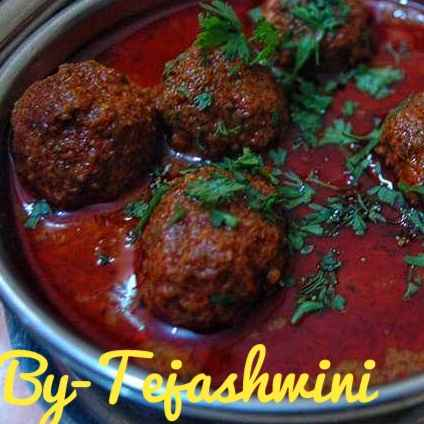 Photo of Meat balls or Khaimo by Tejashwini Praveen at BetterButter