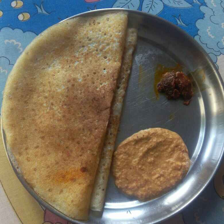 Photo of Instant dosa by Tejaswi Yalamanchi at BetterButter