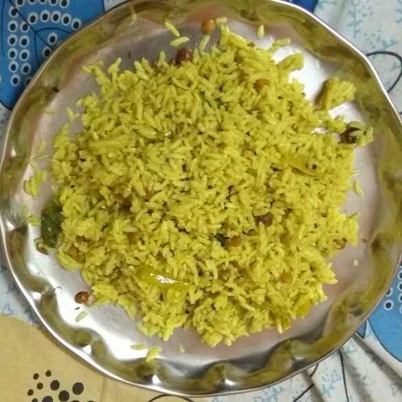 Photo of Amla rice by Tejaswi Yalamanchi at BetterButter